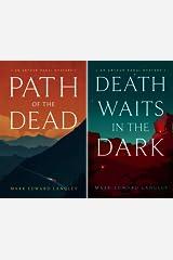 The Arthur Nakai Mysteries (2 Book Series) Kindle Edition