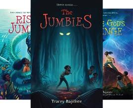 The Jumbies (3 Book Series)