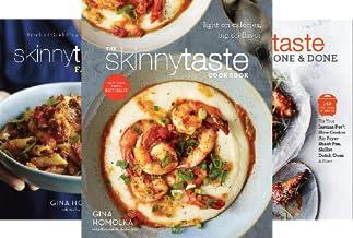 Skinnytaste Cookbooks (5 Book Series)