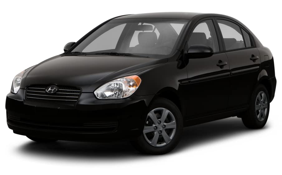 Amazon Com 2008 Hyundai Accent Gls Reviews Images And Specs Vehicles