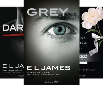 Fifty Shades of Grey aus Christians Sicht erzählt
