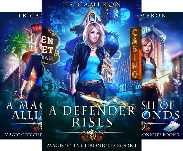 Magic City Chronicles