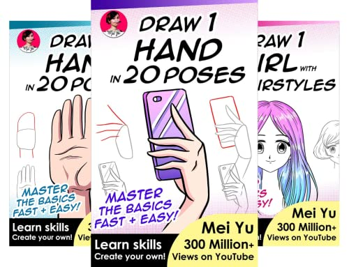 Draw 1 in 20 (16 Book Series)