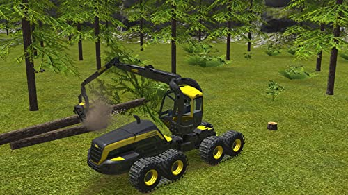 『Farming Simulator 16』の4枚目の画像