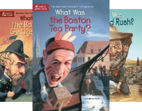 What Was? (50 Book Series)