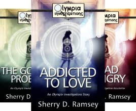 Olympia Investigations (5 Book Series)