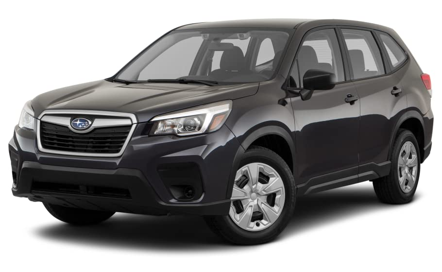 Amazon Com 2019 Subaru Forester Reviews Images And Specs Vehicles