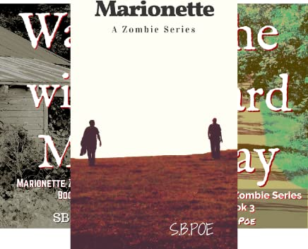 Marionette Zombie Series (6 Book Series)