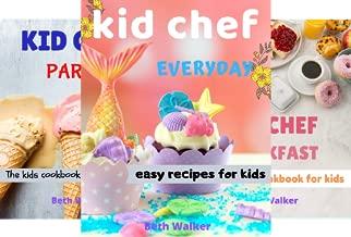 Kid chef (5 Book Series)