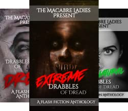 Drabbles of Dread (3 Book Series)