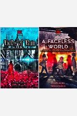 Black Ink Fiction's Novella Bundles (2 Book Series) Kindle Edition
