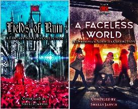 Black Ink Fiction's Novella Bundles (2 Book Series)