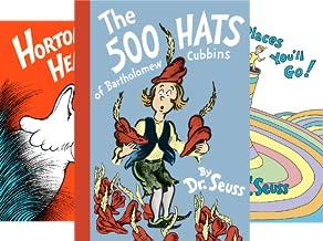 Classic Seuss (24 Book Series)