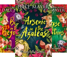 Lovely Lethal Gardens (9 Book Series)