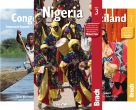 Bradt Travel Guides (50 Book Series)