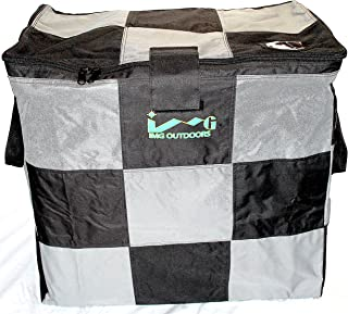 balikbayan box bag cover