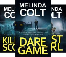 Irish Garda Squad (4 Book Series)