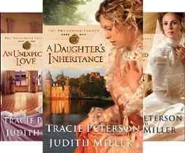 The Broadmoor Legacy (3 Book Series)