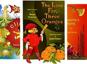 Picture Books (12 Book Series)