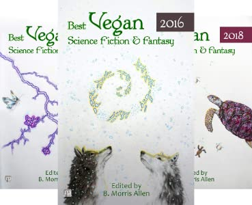 Best Vegan Science Fiction and Fantasy