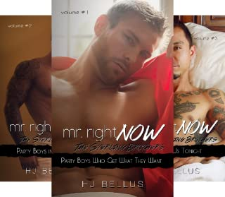 Mr. Right Now (5 Book Series)
