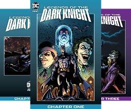 Legends of the Dark Knight (2021-) (11 Book Series)