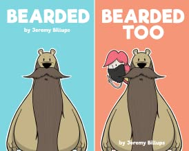 Bearded (2 Book Series)