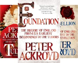 The History of England (5 Book Series)