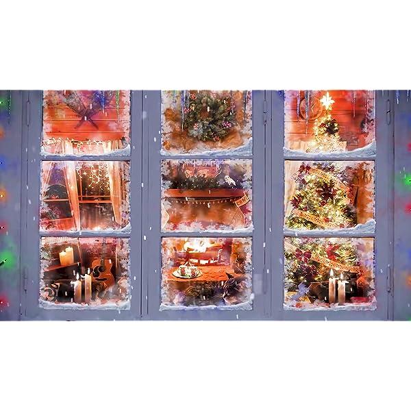 LED Tenda Luminosa, Catena Luminosa, Cascata led, Luci cascata, Luci per Tende, 3.5 * 0.8m 93Luci Stringa Bianco Caldo 8 Modalità Impermeabili IP44, per finestra, porta, patio, giardino, feste,Natale 7 spesavip
