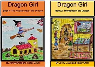 Dragone Girl (2 Book Series)