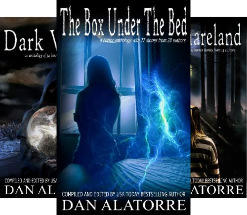 The Box Under The Bed (5 Book Series)
