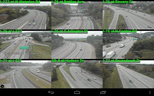 『IP Cam Viewer Full』の4枚目の画像