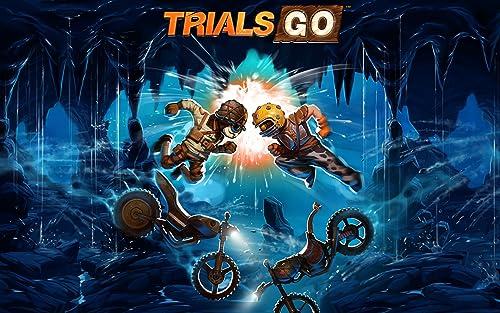 『Trials Go』の2枚目の画像
