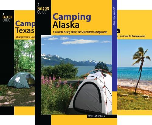 State Camping (20 Book Series)