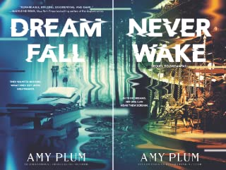 Dreamfall (2 Book Series)