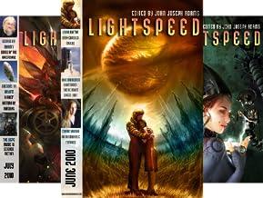 Lightspeed Magazine (50 Book Series)