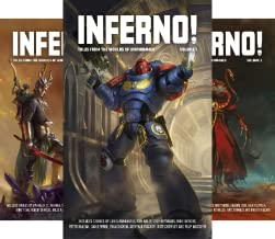 Inferno (5 Book Series)
