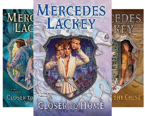 The Herald Spy (3 Book Series)
