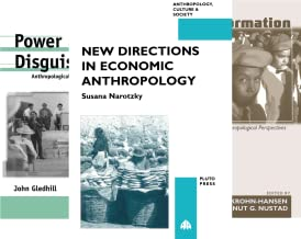 Anthropology, Culture and Society (48 Book Series)