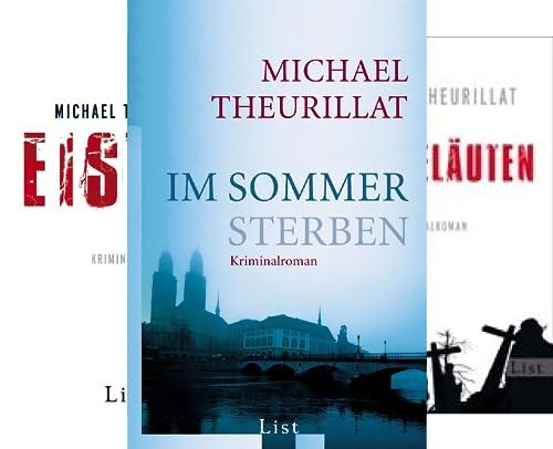 Ein Kommissar-Eschenbach-Krimi (Reihe in 6 Bänden)