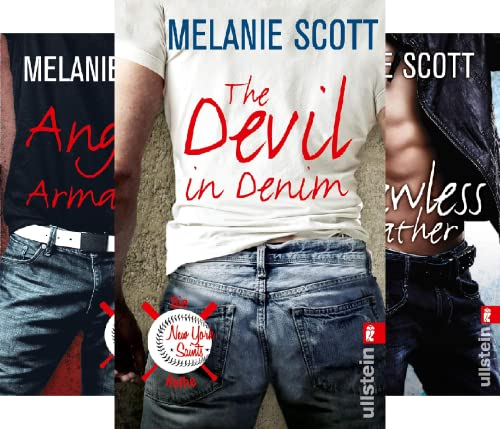 New York Saints (Reihe in 3 Bänden)