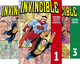 Invincible (Reihe in 5 Bänden)