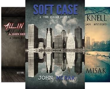 John Keegan Mystery