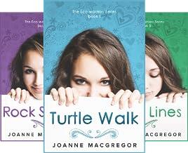 Ecowarriors (3 Book Series)