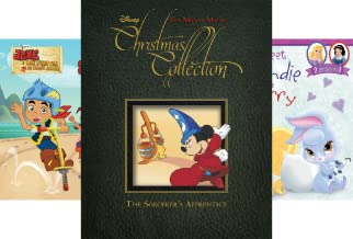 Disney Storybook (eBook) (21 Book Series)