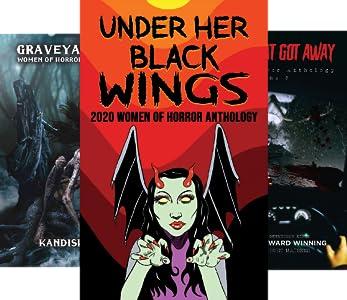 Kandisha Press Women Of Horror Anthology Series