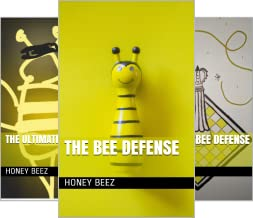 The Bee Defense (5 Book Series)