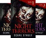 Night Terrors (18 Book Series)