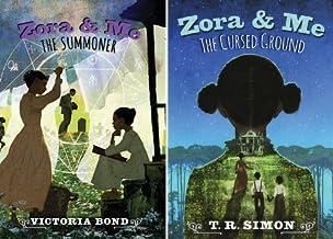 Zora and Me (2 Book Series)