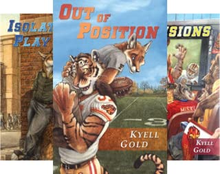 Out of Position (5 Book Series)